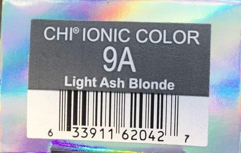 Крем-краска CHI Ионик 9 A 85 гр