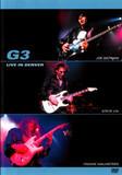 Joe Satriani, Steve Vai, Yngwie Malmsteen / G3 Live In Denver (DVD)