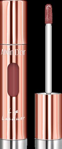 Alvin D`or  Жидкая помада  Lip Lacquer 5,6гр (тон 17)  LG-17
