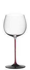 Бокал для вина Riedel Sommeliers Black Series Montrachet, 500 мл, фото 1