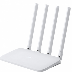 Роутер Xiaomi Wi-Fi Router 4C (белый)