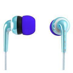 Наушники S-Music Start CX-210 blue