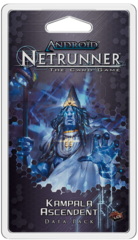 Android: Netrunner - Data Pack: Kampala Ascendent