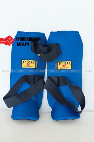 Защита голень-стопа инстеп-3