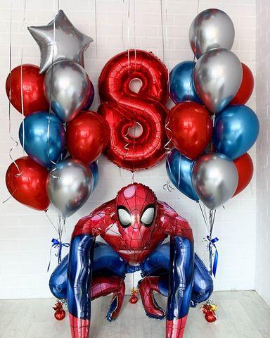 Набор Человек паук