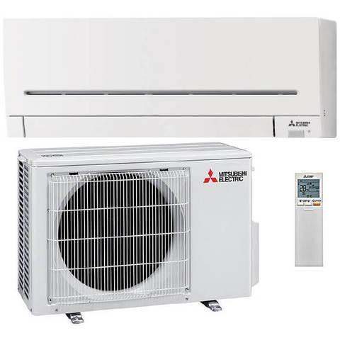 Инверторная сплит-система Mitsubishi Electric MSZ-AP20VG/MUZ-AP20VG