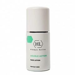 Holy Land DOUBLE ACTION Face Lotion лосьон д/лица 125 мл