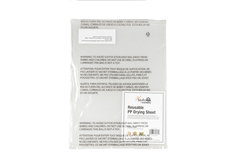 Листы для сушки Tribest Sedona Express полипропилен (3 шт)