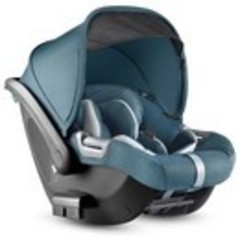 Автокресло Inglesina Darvin Infant I-Size Ascot Green