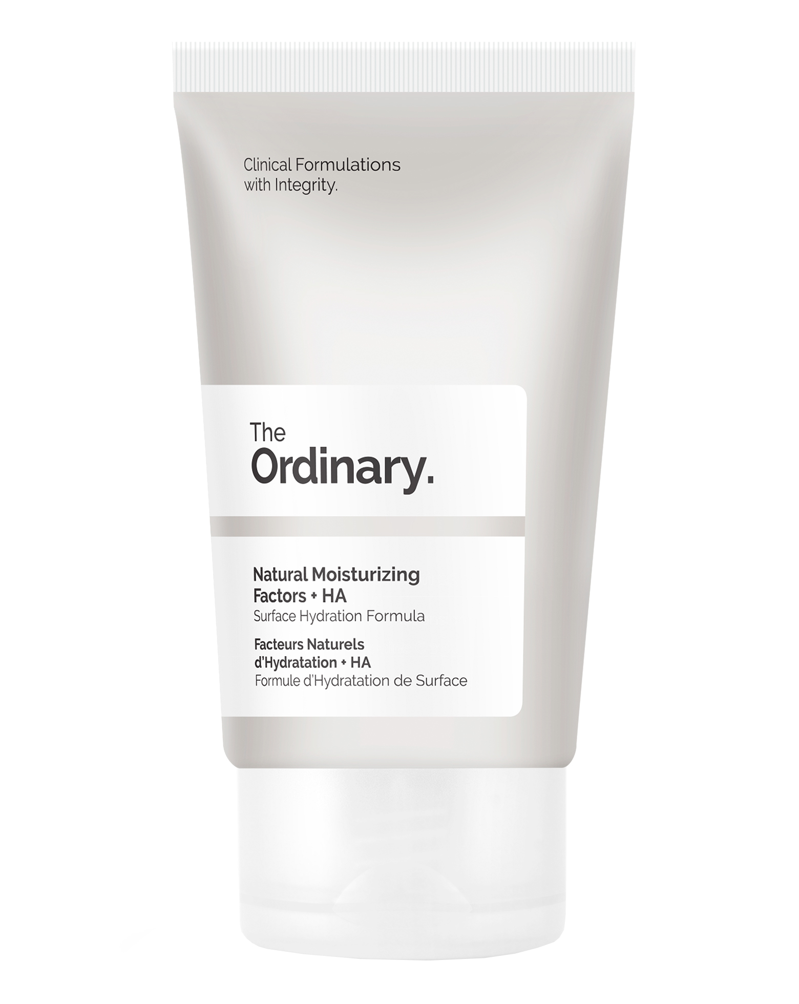 Крем увлажняющий The ordinary Natural Moisturizing Factors + HA 30ml