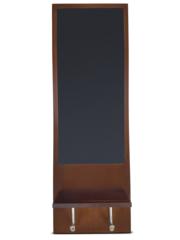 основа для модульной системы 250х750 см, с меловой краской, каштановый