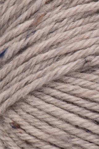 Пряжа Laines du Nord Holiday Tweed 01 серый