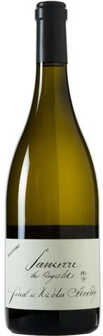 Вино Pascal et Nicolas Reverdy Sancerre