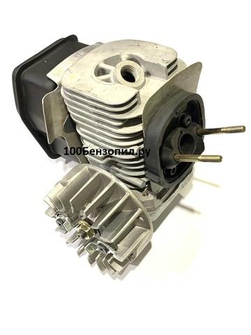 Двигатель в сборе для бензопилы PARTNER 350, 351