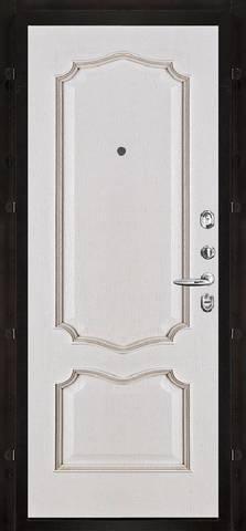 Внутренняя Белая Патина. Рисунок Премьера m857