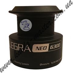Катушка Kaida Аlegra Neo 6400