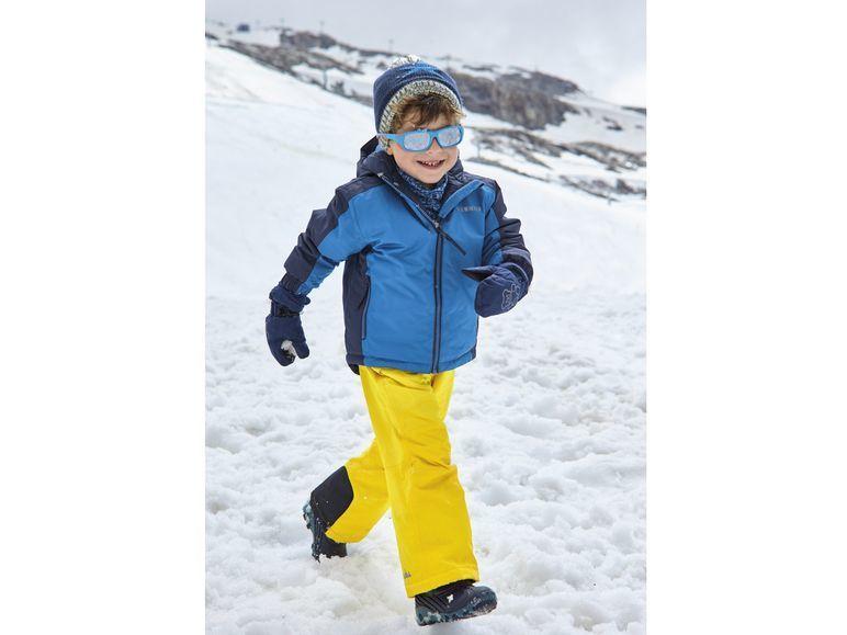Куртка для мальчика Lupilu горнолыжная