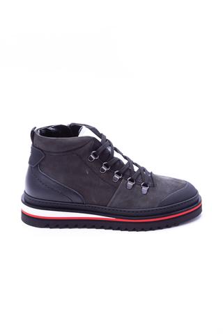 Ботинки Gianfranco Butteri модель 93581