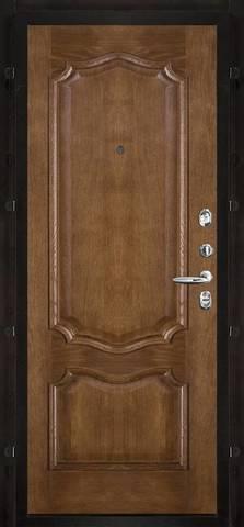Внутренняя Каштан тон 11. Рисунок Премьера m858