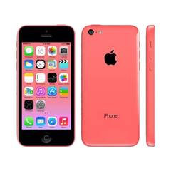 Apple iPhone 5C 32Gb Pink - Розовый