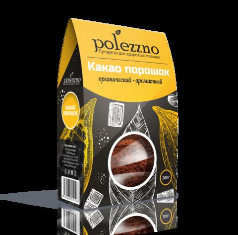 Какао порошок натуральный купить в Ростове