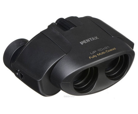 Бинокль Pentax UP 10x21