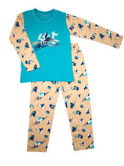 Taro пижама для мальчиков