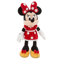 Минни Маус Minnie Mouse Plush Дисней 45 см