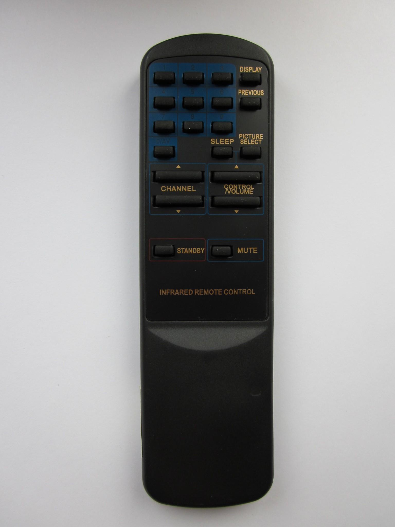 пульт для TV FUNAI MK-7,8