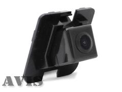 Камера заднего вида для Mercedes CLS Avis AVS312CPR (#054)