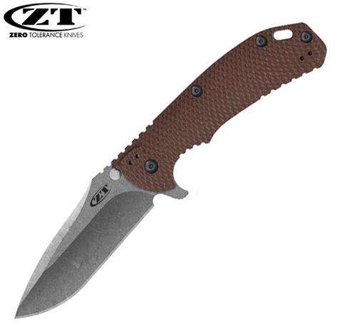 Нож Zero Tolerance модель 0561