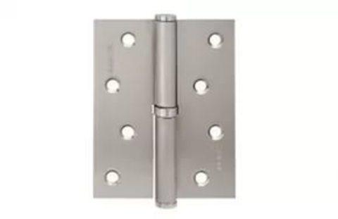Петли сталь 750-4 покрытие правые 100х75х2,7 НОРА - М в ассортименте
