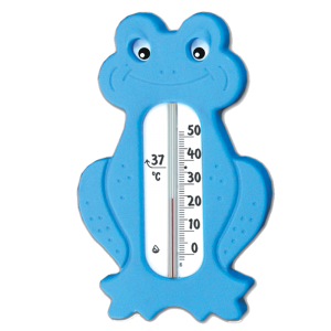Термометр Стеклоприбор В-3  Лягушонок синий