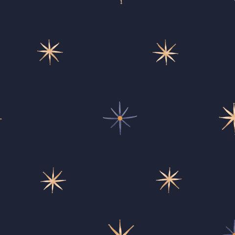 Звездочки( темный фон)