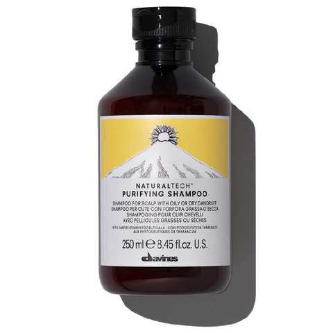 Purifying Shampoo - Очищающий шампунь против перхоти