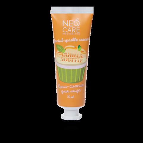 Neo Care Крем-сияние Vanilla souffle, 30мл