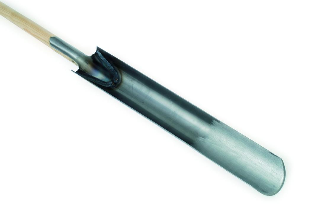 Дренажная лопата для каналов DeWit