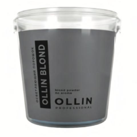 Осветляющий порошок Ollin 30g.