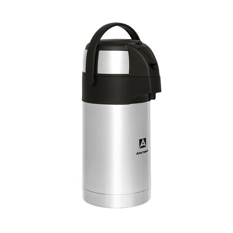 Термос настольный Арктика (2,5 литра), стальной