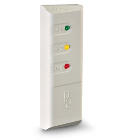 Контроллер замка PERCo-CL201.1