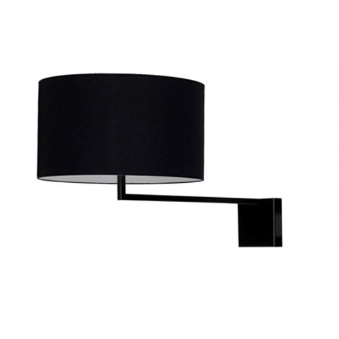 Настенный светильник копия Noon by Zeitraum (черный)