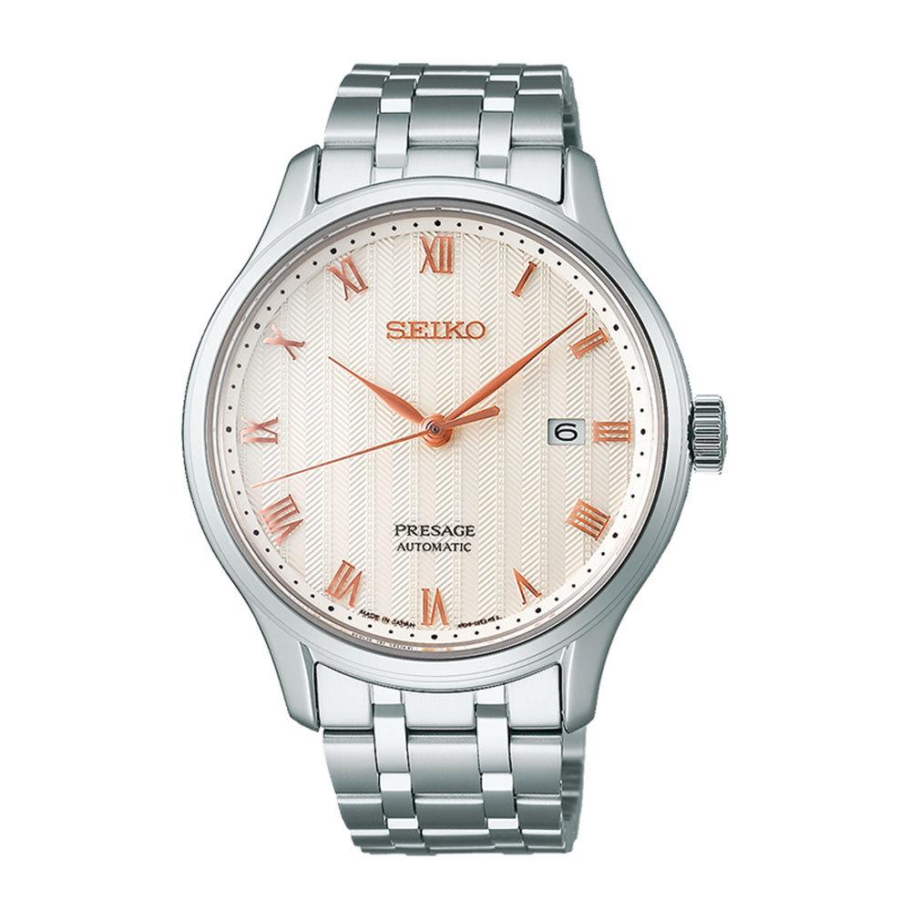 Наручные часы Seiko — Presage SRPF45J1