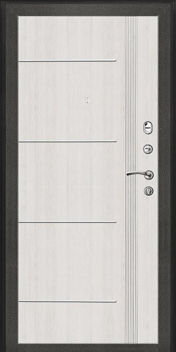 Внутренняя Светлый дуб. Рисунок Стайл m1324
