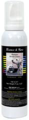 Шампунь-мусс сухой 150 мл, ISB Black&White