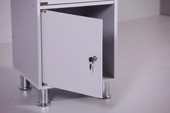 К-01 Камера хранения с 4-мя ячейками  (сумочница)