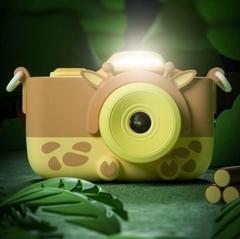 Детский фотоаппарат Zoo Cids Camera