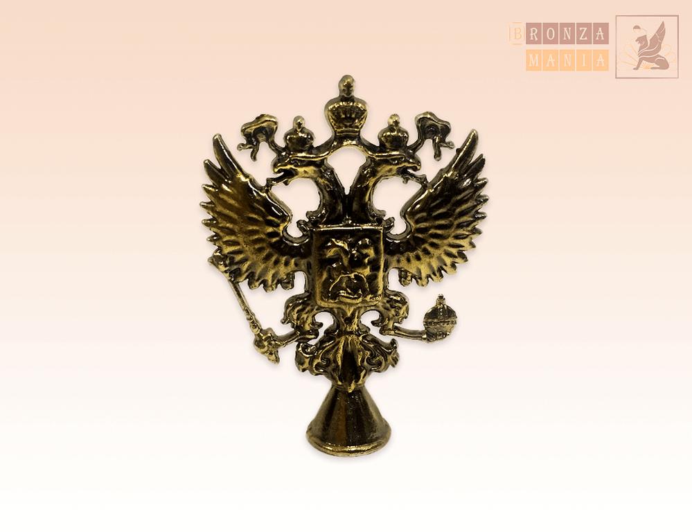 фигурка Герб России