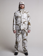 куртка охота Мембрана RAINTEX