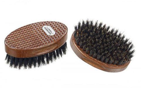 Щетка S Barburys Ray для волос 10см