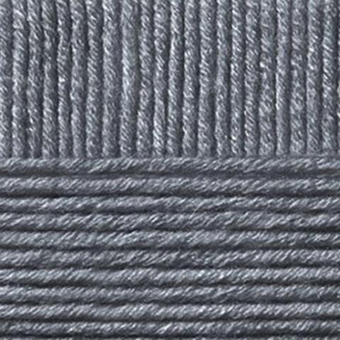 Купить Пряжа Пехорка Зимняя премьера Код цвета 096-Серый меланж | Интернет-магазин пряжи «Пряха»